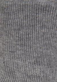 Ewers - PLAYSOCKS MINI KIDS 2 PACK - Socks - marine/grau meliert - 2