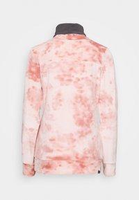 Roxy - DELTINE  - Fleece jumper - silver pink - 1