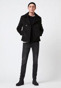 AllSaints - JUNCAL PEA - Classic coat - black - 1