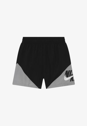 VOLLEY - Swimming shorts - black
