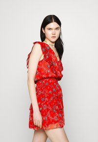 Pepe Jeans - MARIETAS - Day dress - mars red - 3