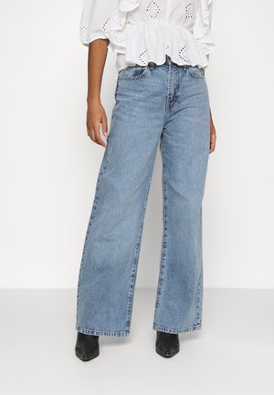 ONLHOPE LIFE  - Jeans bootcut - light blue