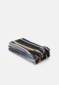 Burton Menswear London - RASCHEL - Scarf - black - 1