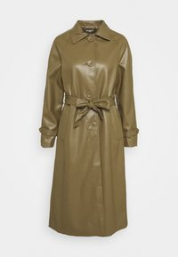 Fashion Union - MARGOT - Trenchcoat - olive - 0