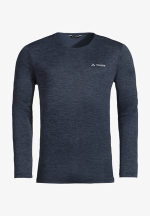 ESSENTIAL LS T-SHIRT - Long sleeved top - eclipse