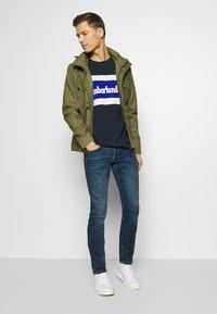 s.Oliver - HOSE LANG - Jeans slim fit - blue - 1