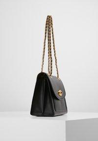 Coach - PARKER SHOULDER BAG - Handbag - ol/black - 3