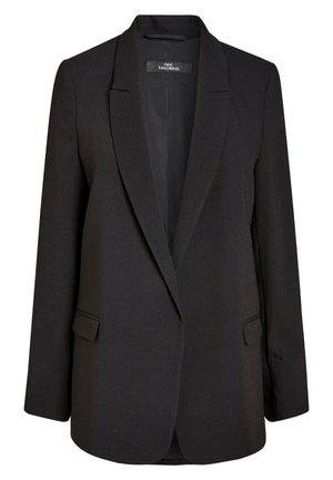 SAGE RELAXED - Short coat - black