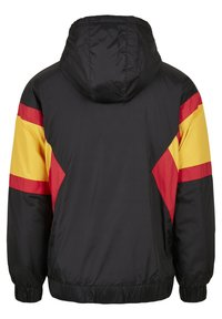 Starter - Outdoor jacket - blk/wht/starter red/golden - 6