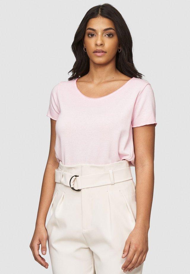 ARABELLA - Basic T-shirt - new pink