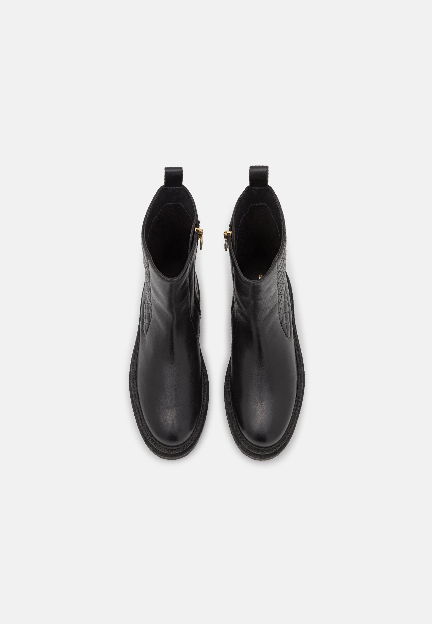 Women TREK - Platform ankle boots