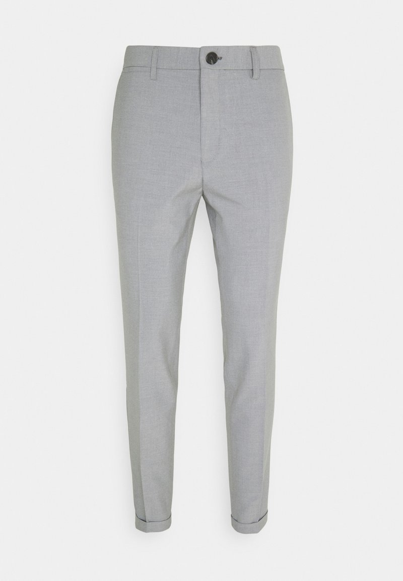 Matinique - LIAM - Pantaloni - light grey