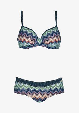 NEW MISSY - Bikini - DARK BLUE