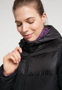 PYUA - Ski jacket - black - 3