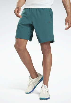 EPIC - Sports shorts - green