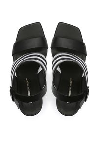 United Nude - LEONA OP  - High heeled sandals - black - 1