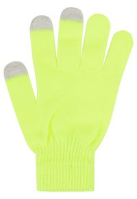 Vintage Supply - TOUCHSCREEN GLOVES - Rukavice - neon multi - 1