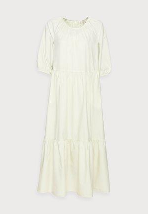 MAXI DRESS - Maxi dress - pale mint