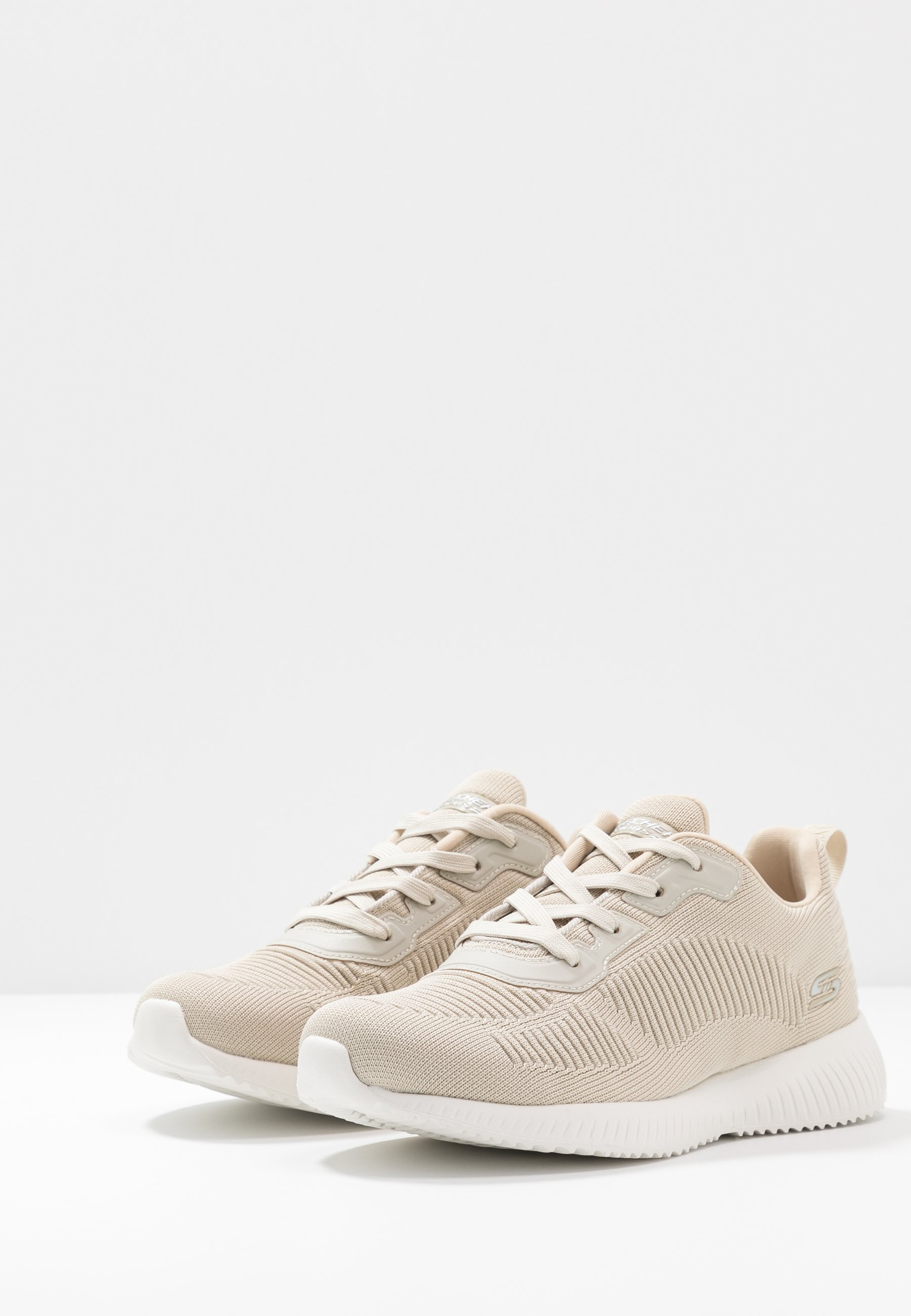 Skechers Sport BOBS SQUAD Sneaker low natural/beige