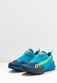 Dynafit - ULTRA 100 - Trail running shoes - poseidon/methyl blue - 2