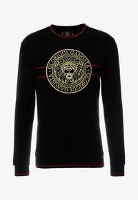 Glorious Gangsta - PROPSECT LOGO - Sweatshirt - black - 3