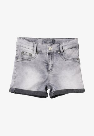 Shorts vaqueros - medium grey