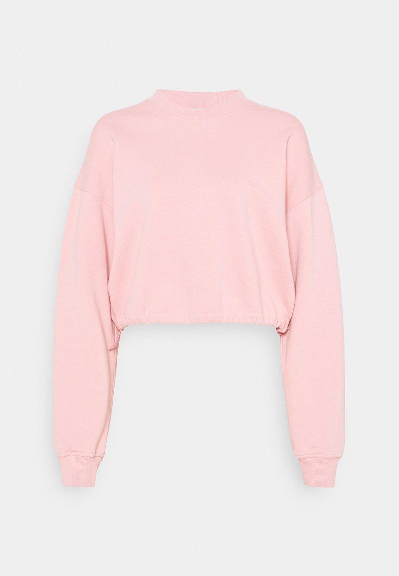 EDITED - PEARL  - Sweatshirt - rosé