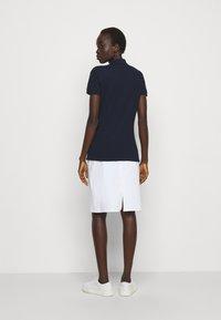 Lauren Ralph Lauren - ATHLEISURE  - Polo shirt - french navy - 2