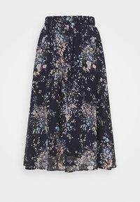 Saint Tropez - FLORENCE SKIRT - A-line skirt - blue deep - 0