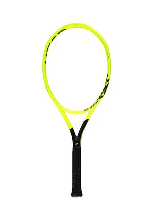 "HEAD TENNISSCHLÄGER ""GRAPHENE 360 EXTREME S"" - UNBESAITET - 16 X - Tennis racket - yellow"
