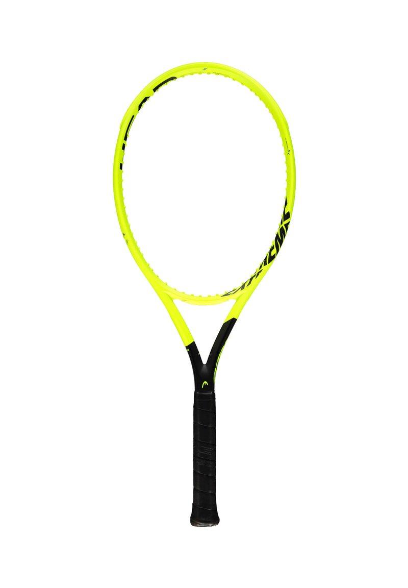 """Head - HEAD TENNISSCHLÄGER """"GRAPHENE 360 EXTREME S"""" - UNBESAITET - 16 X - Tennis racket - yellow"""