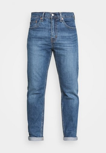 502™ TAPER HI BALL - Zúžené džíny - hawthorne gust