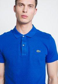 Lacoste - PH4012 - Polo shirt - electrique - 5