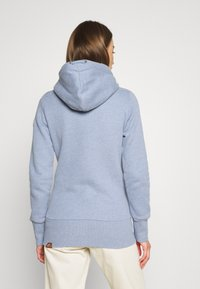 Ragwear - NESKA ZIP - Zip-up sweatshirt - lavender - 2