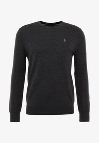 Polo Ralph Lauren - Jumper - dark granite heat - 3