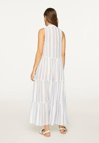 OYSHO - Day dress - white - 1