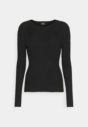 ONLDIANN LIFE  - Pullover - black