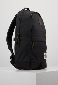 The North Face - DAYPACK - Rucksack - black heather - 6