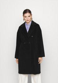 Marella - ZANORA - Classic coat - nero - 0