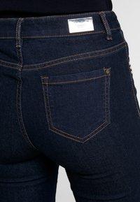 Morgan - PIO - Bootcut jeans - brut - 4