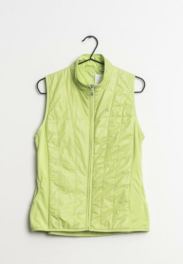 Bodywarmer - green