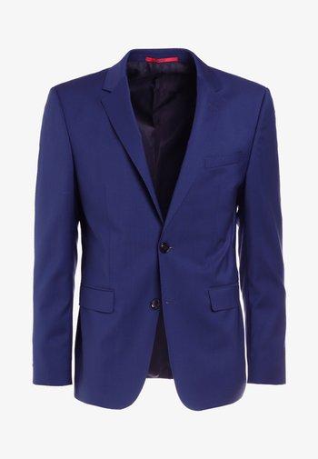 JEFFERY - Veste de costume - medium blue