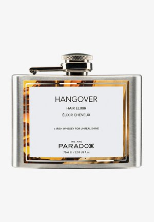 WE ARE PARADOXX HANGOVER HAIR ELIXIR - Shampoo - -