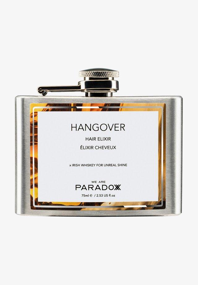 WE ARE PARADOXX HANGOVER HAIR ELIXIR - Shampoo - -