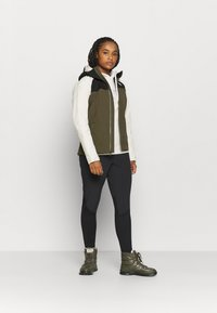 The North Face - STRATOS JACKET - Hardshell jacket - khaki - 1