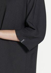 Jascha Stockholm - VOX MAROCAIN - Korte jurk - black - 3