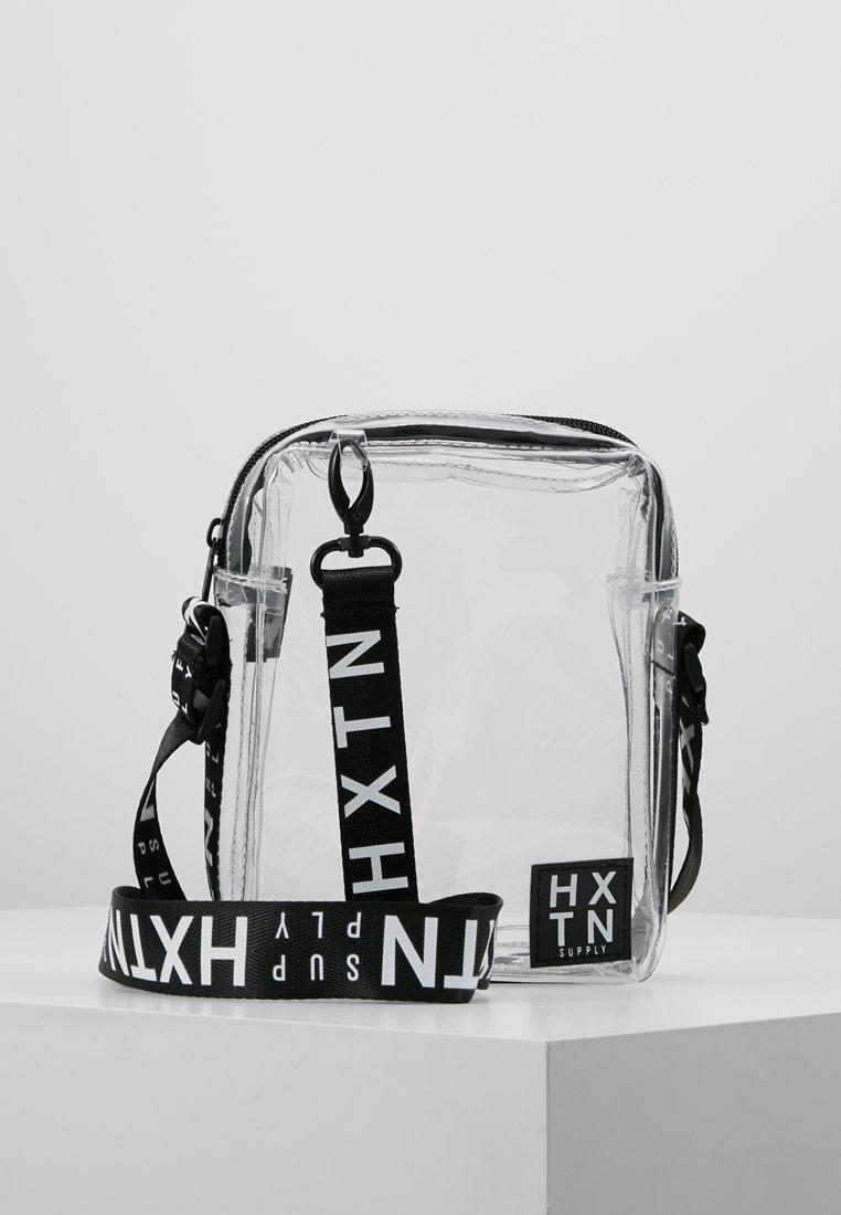 HXTN Supply - PRIME PATROL - Across body bag - optic clear