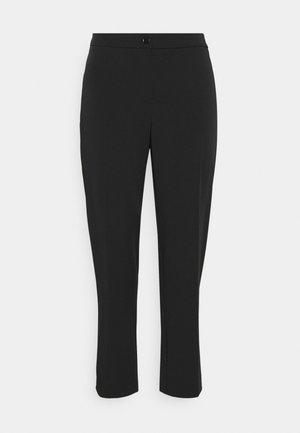 RISO - Kalhoty - black