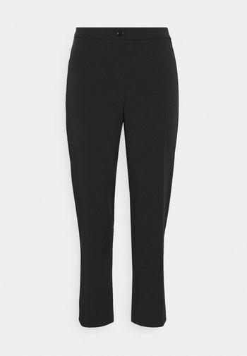 RISO - Trousers - black