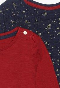 mothercare - BABY TEE 3 PACK  - Långärmad tröja - multi - 3